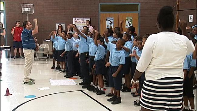 Tulsa Lighthouse Charter School Celebrates Grand Opening