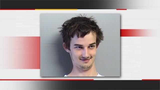 Tulsa Man Arrested For Peeping In Walmart Bathroom
