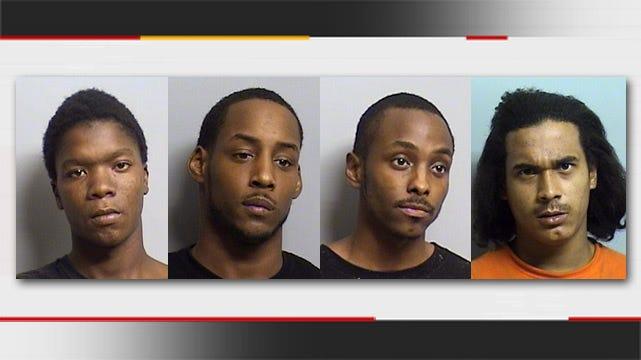 Tulsa Burglary Victim Says Men Shot Her Dog, Stole A Puppy