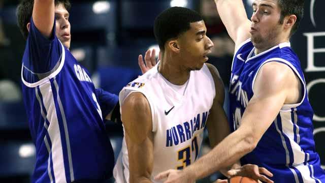 Career Cut Short For TU Basketball Player