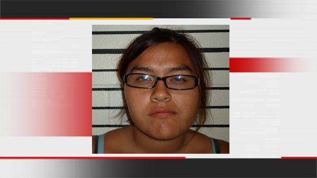Documents:12-Year-Old Has Seizure After Tahlequah Woman Supplies Synthetic Drug