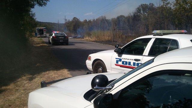 Two Tulsa Teens Killed When Truck Collides With Pole Near Sapulpa