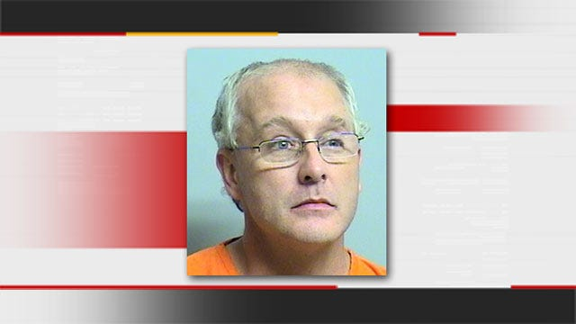 Beer At Son's Birthday Party Leads To Arrest Of Tulsa Man
