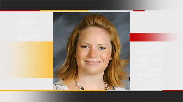 Oklahoma Teacher Wins $2,000-Grant For Innovative Teaching