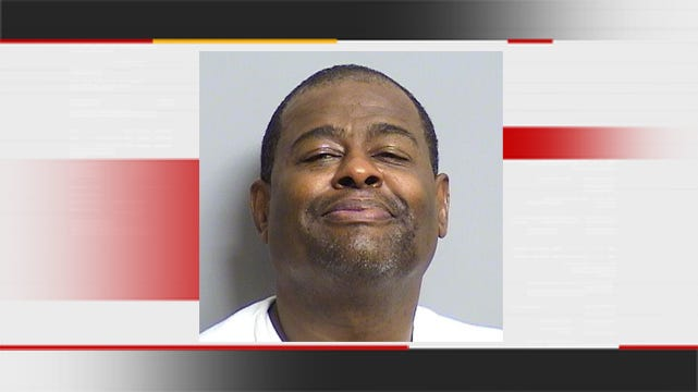 Tulsa Man Arrested For Rape, Kidnapping Of Young Woman