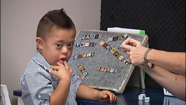 Tulsa's Little Light House Kids Need Volunteers