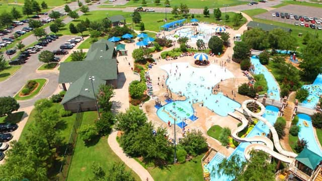 Charge Alleges Former Muskogee Water Park Employee Stole Over $53,000