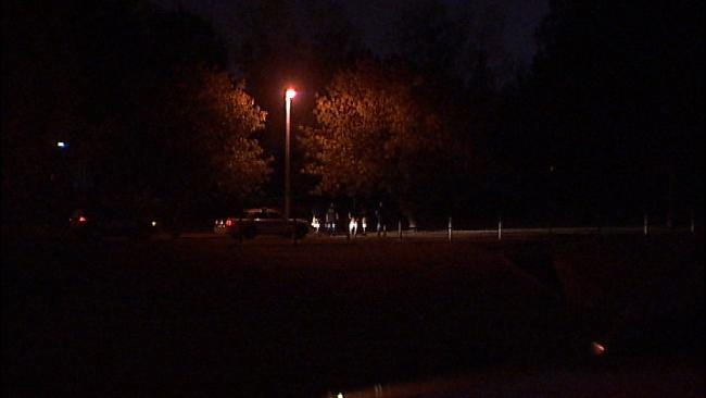 Police: 11-Year-Old Girl Possibly Abducted, Assaulted At Tulsa Park