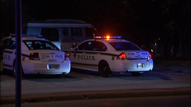 Tulsa Police: Man Accidentally Shoots Himself In The Chest