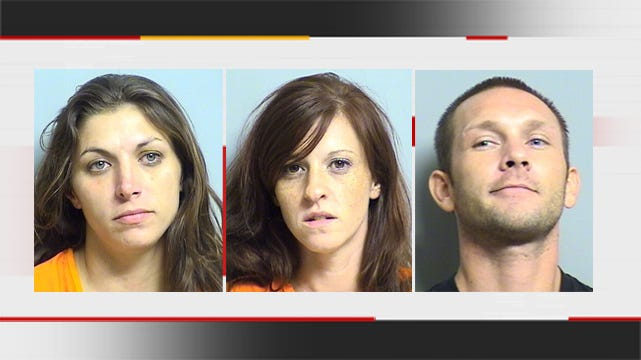 3 Arrested For Kidnapping, Extortion In Sex Scandal Plot