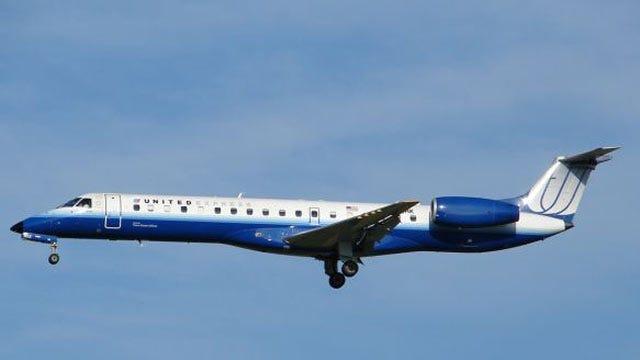 Passenger Jet Experiences Bird Strike While Landing In Tulsa