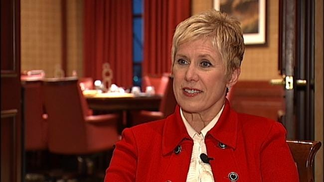 Barresi Announces Statewide Grading System For Oklahoma Schools