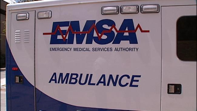 EMSA Considering Increase In Response Times