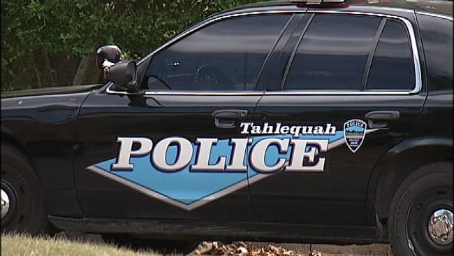 Tahlequah Woman Accused Of Exploitation Of Elderly, Child Neglect