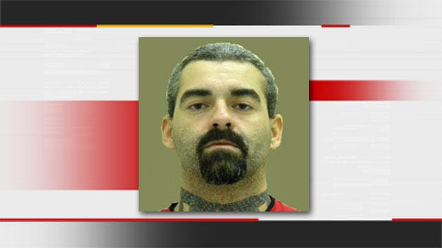 Tulsa Man Charged In Oklahoma City 'Cathouse' Murders