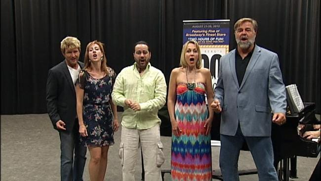100 Years of Broadway This Weekend At Tulsa PAC