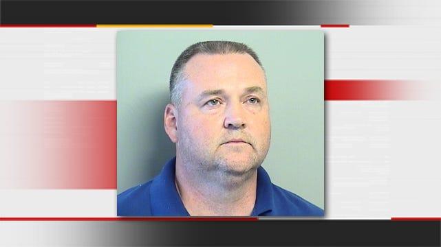 TPD Corporal Arrested On Domestic Assault Complaints