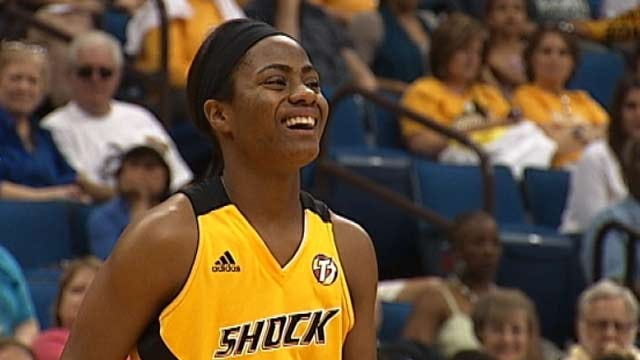 Shock Surpass 2011 Win Total With Win Over Chicago