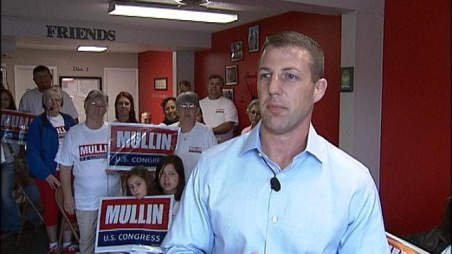 Tuesday's Runoff To Narrow Field For Second District Representative