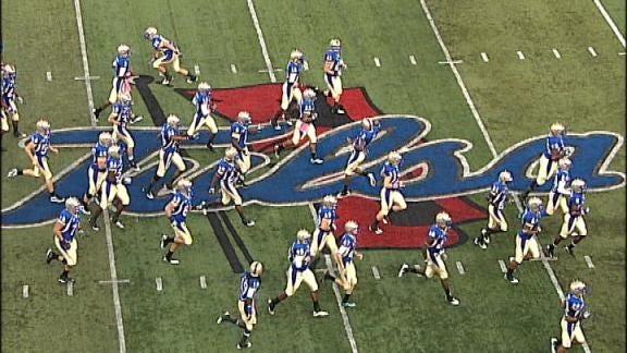 Tulsa Football Season Preview (Second Half)