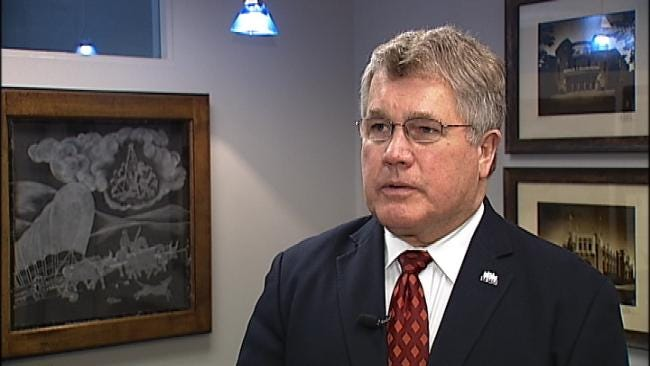 Tulsa Economic Leaders React To Hertz Buyout Of Dollar Thrifty