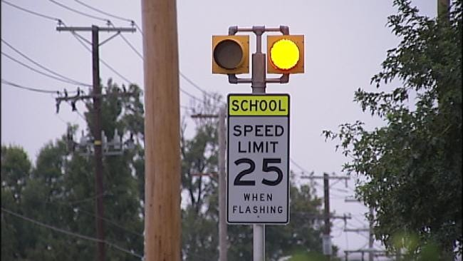 Tulsa Public Schools To Parents: Get Children To School