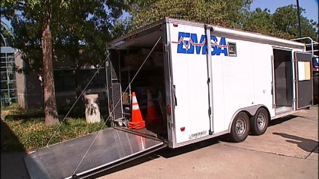 EMSA Preparing To Aid In Hurricane-Impacted Areas If Needed