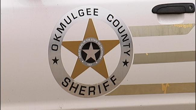 Juveniles Arrested In Okmulgee County Burglary