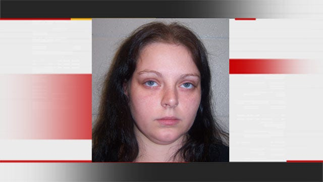 Judge Declares Mistrial In Case Of Dewey Mom Charged With Child Abuse