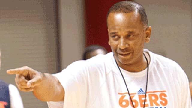Tulsa 66'ers Coach Leaves for Portland Trail Blazers