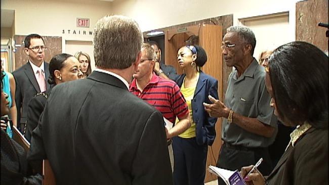 Hearing Delayed For North Tulsa Rec Center