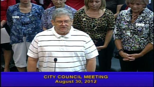 Atheist Delivers Invocation At Tulsa City Council Meeting For First Time Ever