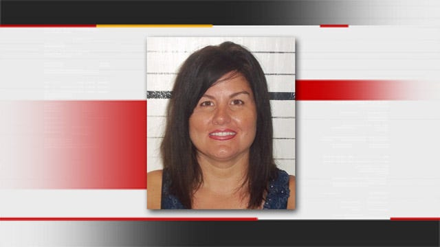 Former Muskogee City Employee Wanted For Embezzlement Turns Herself In