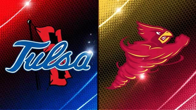 Tulsa at Iowa State Preview