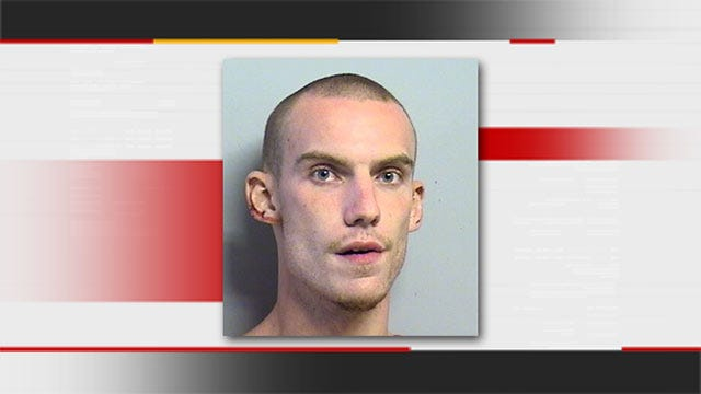 Tulsa Man Arrested In Robbery Of Bama Pie Employee