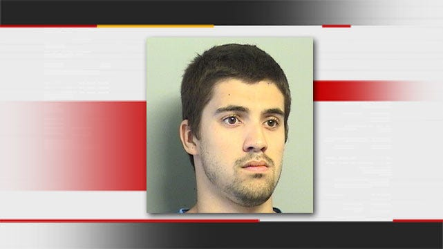 Union High Student Arrested For Child Porn Released On Bond