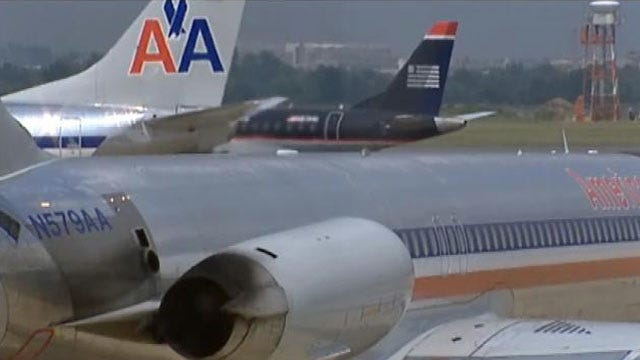 What Will American Airlines And US Airways Merger Mean To Passengers?