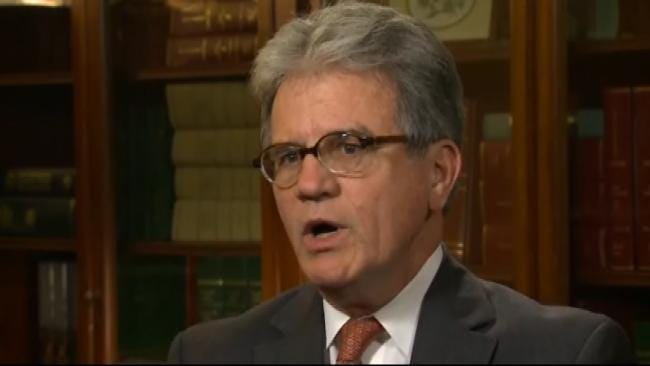 Senator Tom Coburn To Hold Six Town Hall Meetings This Week