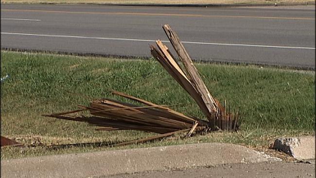 Broken Arrow Police Name Victims In Monday's Fatal Crash