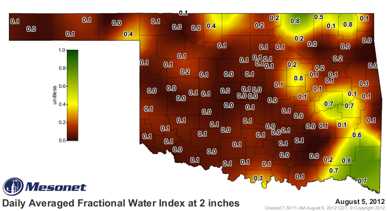 Hot Tuesday, Chance Rain Wednesday.