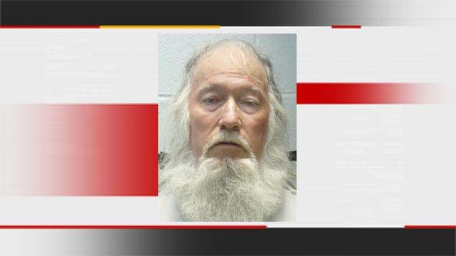 Muskogee Man Sentenced To 25 Years In Prison For Rape, Sodomy