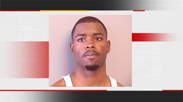 Two Counts Of Murder Filed In Deadly Tulsa Best Buy Shooting