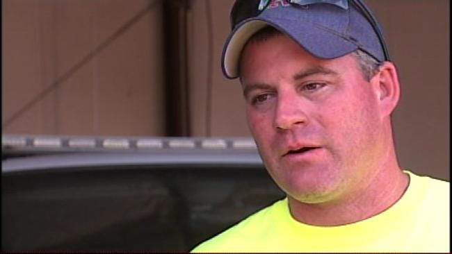 Volunteer Firefighters Suffer Physical, Emotional Strain After Difficult Wildfires