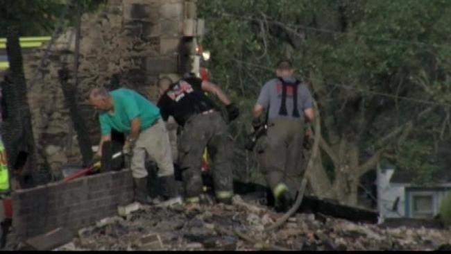 FBI Investigates Fire That Destroyed Joplin Mosque