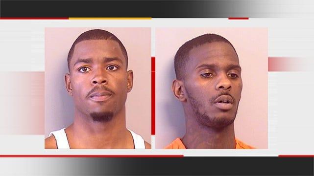 Men Accused In Deadly Best Buy Shooting Plead Not Guilty