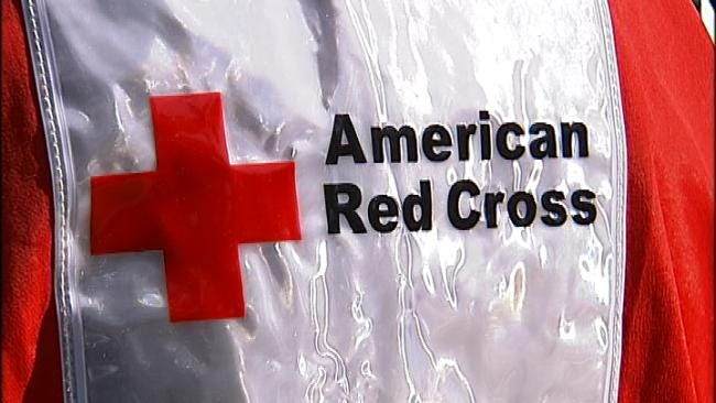 Red Cross Opens Shelter In Mannford, Closes Sand Springs Shelter