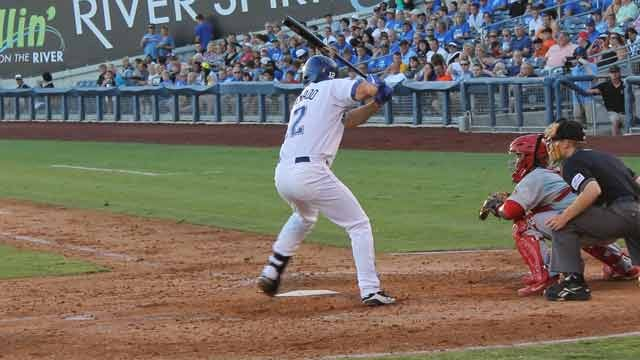 Drillers Fall To Frisco Despite Solid Pitching Performance