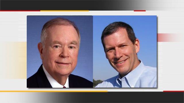 OU President David Boren Endorses Rob Wallace For Senate