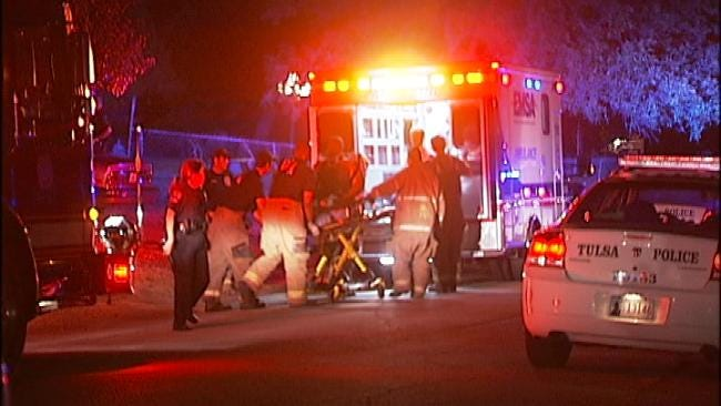 Police Arrest Three, Seek Two In Tulsa Pastor Robbery, Shooting