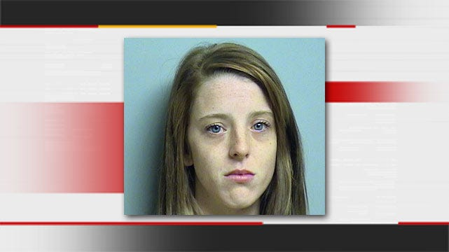 Tulsa Woman Accused Of Beating, Biting 13-Month-Old Boy